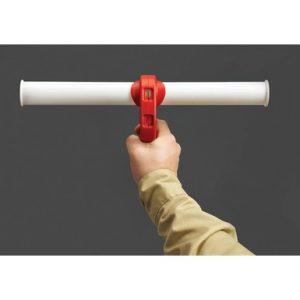 리지드 PTEC 플라스틱 파이프커터